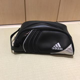 アディダス(adidas)のアディダス ゴルフシューズバッグ (その他)