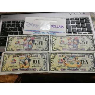 ディズニー(Disney)のディズニー ダラー 24ドル 発売終了?(貨幣)