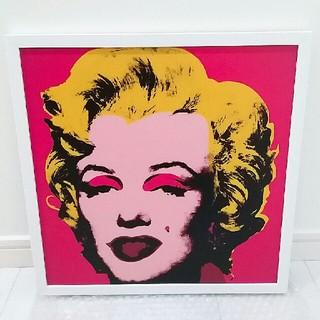 アンディウォーホル(Andy Warhol)のアンディウォーホル パネル 新品 絵画(その他)