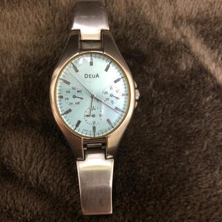 アルバ(ALBA)のSEIKO アルバ DEUA  腕時計 (腕時計)