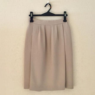 アンナモリナーリ(ANNA MOLINARI)のアンナモリナーリ♡膝丈スカート(ひざ丈スカート)