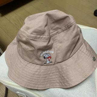 シマムラ(しまむら)のしまむら スヌーピー ハット 帽子(ハット)