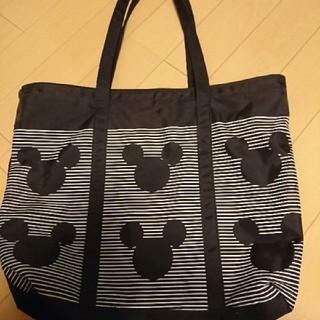 ディズニー(Disney)のミッキー バッグ(トートバッグ)