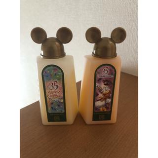 ディズニー(Disney)の【新品・未使用】Disney ホテル ミラコスタ 非売品 アメニティ(シャンプー)