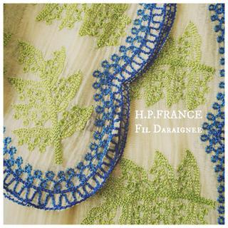 アッシュペーフランス(H.P.FRANCE)のH.P.FRANCE Fil D'araignee 6,000(ストール/パシュミナ)