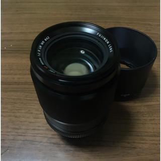 フジフイルム(富士フイルム)の富士フイルム xf90mm F2(レンズ(単焦点))