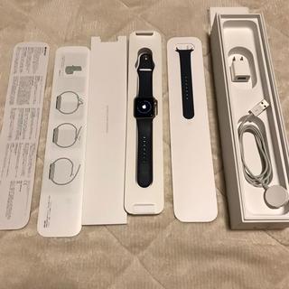 アップルウォッチ(Apple Watch)のApple Watch series2 AppleCare+つき(その他)