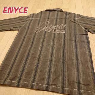 エニーチェ(ENYCE)のENYCE エニーチェ 長袖シャツ XLサイズ(シャツ)