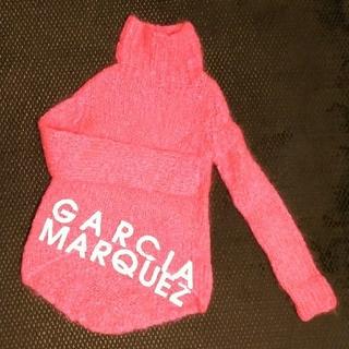 ガルシアマルケス(GARCIAMARQUEZ)のガルシアマルケス セーター(ニット/セーター)