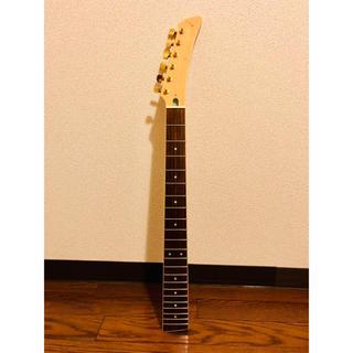 【メーカー不明】ギターネック(エレキギター)