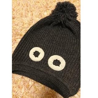 ケイキィー(Keikiii)のニット帽(ニット帽/ビーニー)