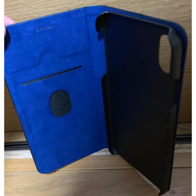 iPhoneXSケース スマホ/家電/カメラのスマホアクセサリー(iPhoneケース)の商品写真