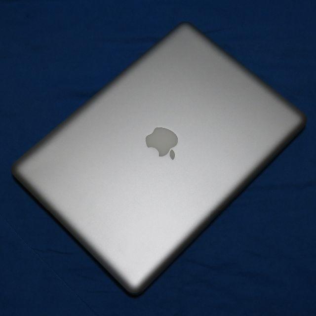 Apple(アップル)のKUGARI 様専用 MacBook Pro ジャンク品 スマホ/家電/カメラのPC/タブレット(ノートPC)の商品写真
