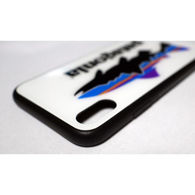 patagonia(パタゴニア)のパタゴニアiPhoneケース6/7/8/8P/X/XS/Max/XR用3 スマホ/家電/カメラのスマホアクセサリー(iPhoneケース)の商品写真