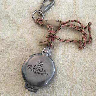 ヴィヴィアンウエストウッド(Vivienne Westwood)のヴィヴィアン ウエストウッド 携帯用灰皿(灰皿)