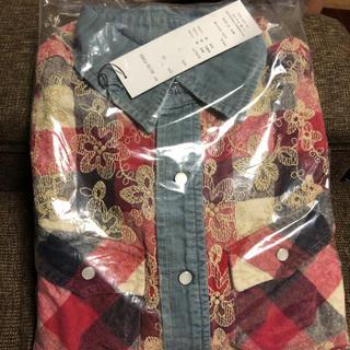 アユイテ(AYUITE)のUVERworld takuya∞ 着用シャツ(Tシャツ/カットソー(半袖/袖なし))