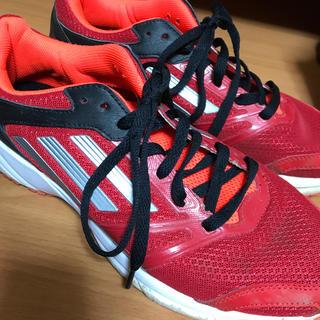 アディダス(adidas)のアディダスランニングシューズ(シューズ)