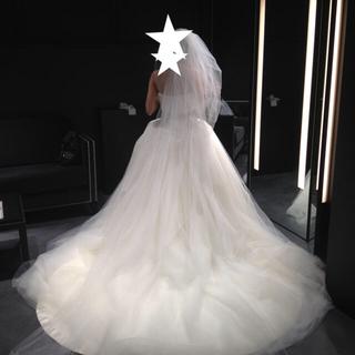 f49beae732c89 ヴェラウォン(Vera Wang)の最終お値下げ♡Verawang バレリーナドレス♡(