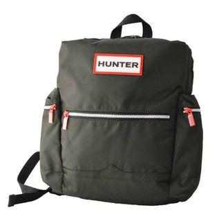 ハンター(HUNTER)のハンター HUNTER オリジナル トップクリップ バックパックSALE(リュック/バックパック)