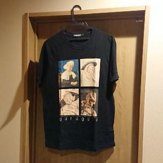 アンダーカバー(UNDERCOVER)のUNDERCOVER Tシャツ Mサイズ(Tシャツ/カットソー(半袖/袖なし))