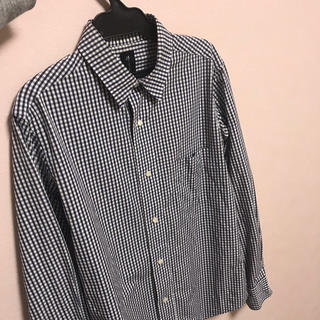 トキシラズ(TOKISHIRAZU(時しらず))のチェックのシャツ(シャツ)