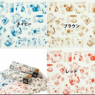nakko様専用ページ(⌒0⌒)スヌーピー♪ペーパーナプキン&ワックスペーパー(テーブル用品)