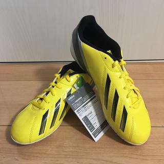 アディダス(adidas)のアディダス サッカー スパイク 22.5(シューズ)