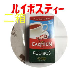 コストコ - コストコ♡ルイボスティー♡二箱♡80包