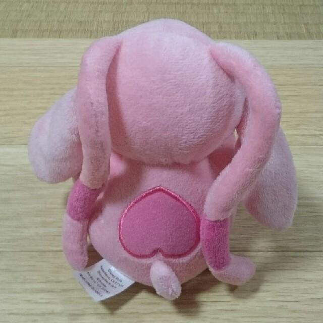 リロ&スティッチ(リロアンドスティッチ)のリロ&スティッチ エンジェルぬいぐるみ エンタメ/ホビーのおもちゃ/ぬいぐるみ(ぬいぐるみ)の商品写真