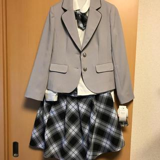 シマムラ(しまむら)の値下げ 新品 女児 フォーマル 150cm(ドレス/フォーマル)
