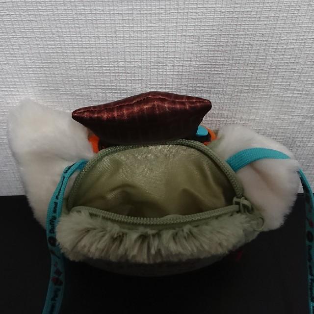 ジェラトーニ(ジェラトーニ)の 値下げジェラトーニ ハロウィン コインパスケース エンタメ/ホビーのおもちゃ/ぬいぐるみ(キャラクターグッズ)の商品写真