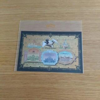 Disney - ディズニーリゾート ディズニーホテル ポストカード