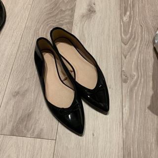 ジーユー(GU)のgu靴(ハイヒール/パンプス)