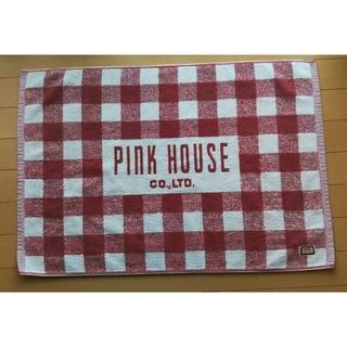 ピンクハウス(PINK HOUSE)のPINK HOUSE マット バスマット(バスマット)