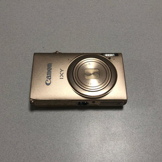 キヤノン(Canon)の《送料無料》ixy 430f Wi-Fi、タッチパネル搭載(コンパクトデジタルカメラ)