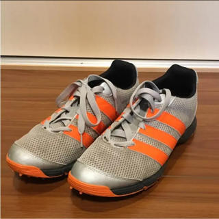 アディダス(adidas)のゴルフシューズ(ゴルフ)
