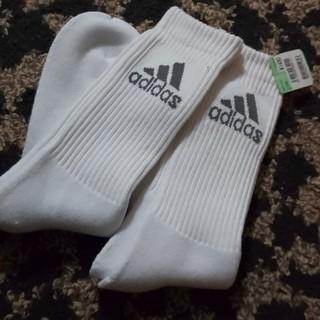アディダス(adidas)のadidasソックス(ソックス)