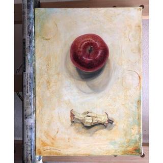 専用!b→a.白い皿にブドウ、サン・マルコ寺院 3点(絵画/タペストリー)