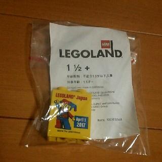 レゴ(Lego)のレゴランド ブロック(知育玩具)