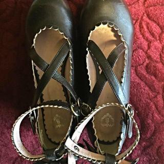 ベイビーザスターズシャインブライト(BABY,THE STARS SHINE BRIGHT)のお値下げ★BABY 靴(ローファー/革靴)