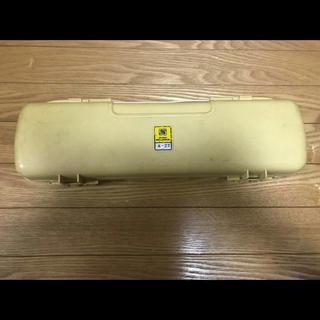 スズキ(スズキ)の2 SUZUKI MELODION 鍵盤ハーモニカ A-27 used(ハーモニカ/ブルースハープ)