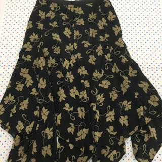 アツロウタヤマ(ATSURO TAYAMA)のアツロウタヤマ ロングスカート(ロングスカート)