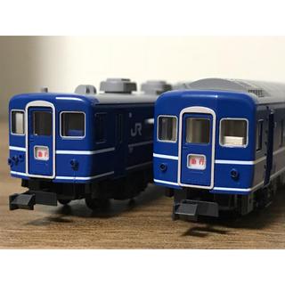 カトー(KATO`)のKATO 10-1438 14系 急行 能登 JR仕様 8両セット(鉄道模型)