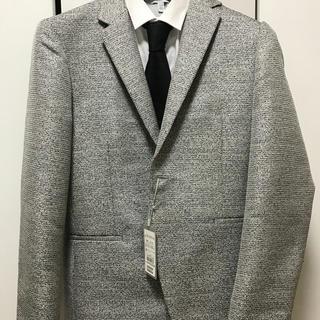 カルバンクライン(Calvin Klein)のカルバンクライン デザインジャケット 未使用(テーラードジャケット)