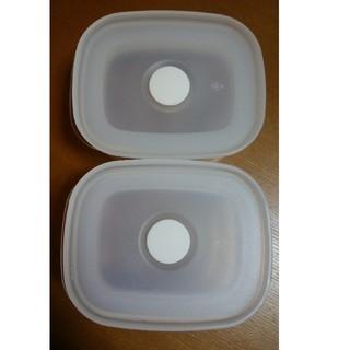 ムジルシリョウヒン(MUJI (無印良品))の無印良品 ポリプロピレン タッパー(容器)