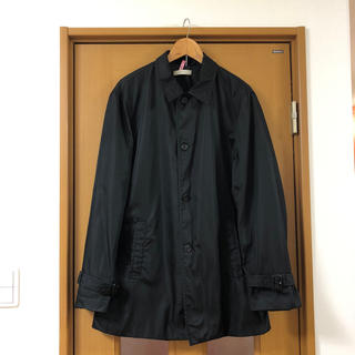 プラダ(PRADA)のanob様専用 プラダ メンズコート(ステンカラーコート)