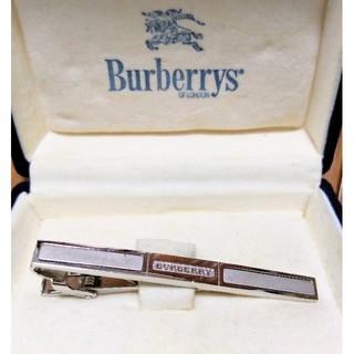 バーバリー(BURBERRY)のBURBERRY バーバリー ネクタイピンS-925(ネクタイピン)