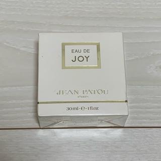 ジャンパトゥ(JEAN PATOU)のJEAN PATOU EAU DE JOY  新品・未開封(香水(女性用))