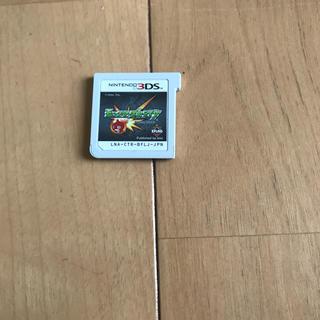 ニンテンドー3DS(ニンテンドー3DS)のモンスト(アニメ/ゲーム)