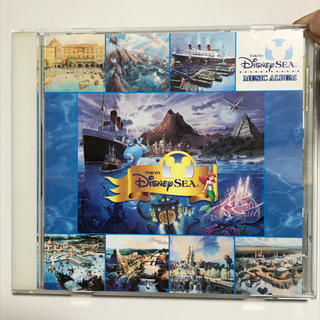 ディズニー(Disney)の東京ディズニーシー ミュージック・アルバム(その他)